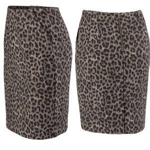 cabi Jungle Skirt - size 4